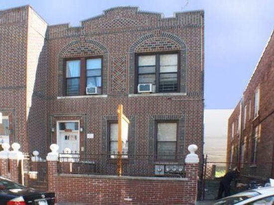 361 Legion St Brooklyn Ny 11212 Zillow