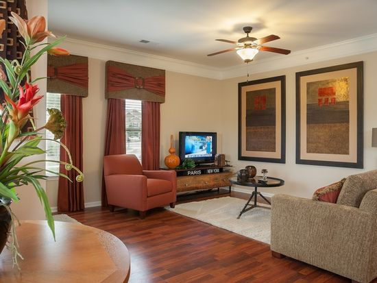 The Sovereign at Overland Park Apartments - Overland Park