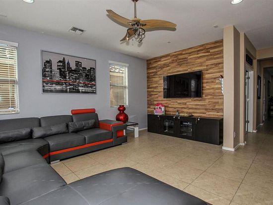 3885 E Baars Ave Gilbert AZ