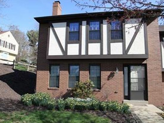 701 Olde Ingomar Ct Pittsburgh Pa 15237 Zillow
