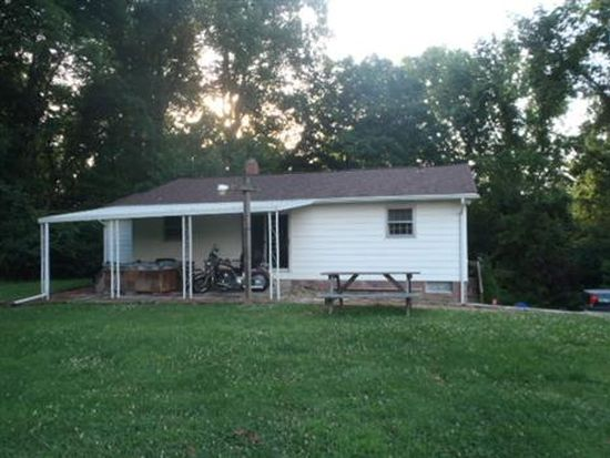 1488 Lunbeck Rd Chillicothe Oh 45601 Zillow