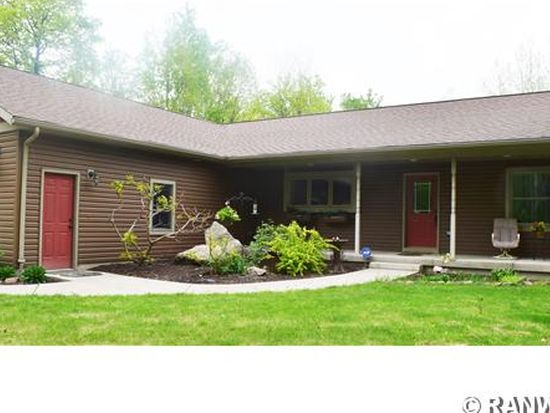 N7124 County Highway F, Weyerhaeuser, WI 54895 | Zillow