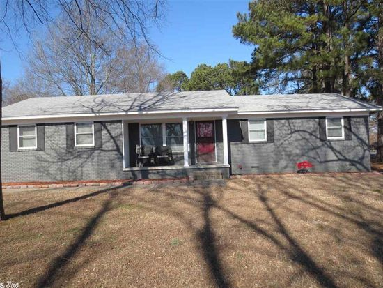 326 Indianhead Dr Sherwood Ar 72120 Zillow