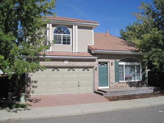 20000 Mitchell Pl Unit 82 Denver Co 80249 Zillow