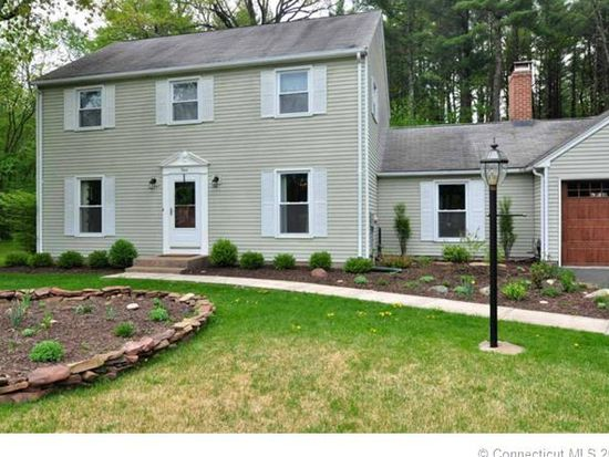 9 Lexington Dr East Granby Ct 06026 Zillow