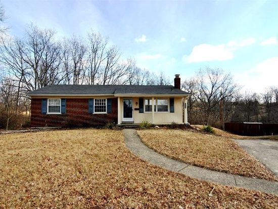 609 Lake Knoll Ct Erlanger Ky 41018 Zillow