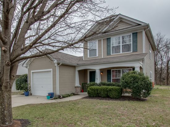 1764 Stone Hollow Ct Hermitage Tn 37076 Zillow
