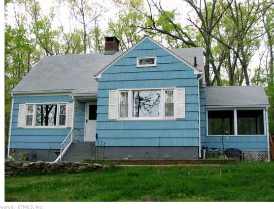 382 Beelzebub Rd South Windsor Ct 06074 Zillow