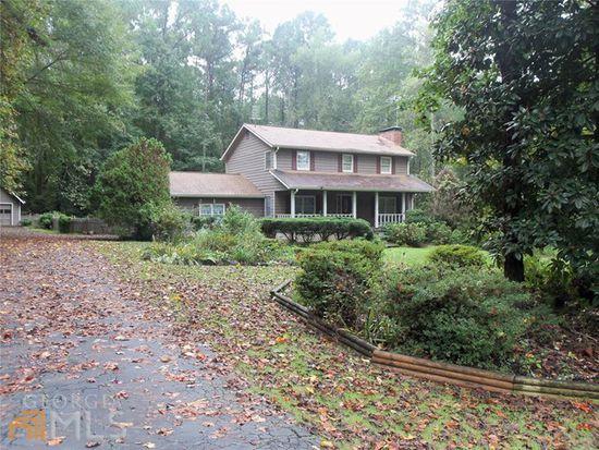 338 Kenwood Rd Fayetteville GA 30214