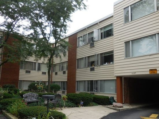 Apartments In Flossmoor Il