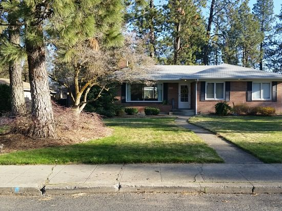 104 W 36th Ave Spokane Wa 99203 Zillow