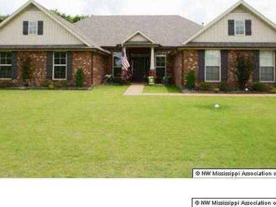 5069 Fairholme Dr Olive Branch Ms 38654 Zillow