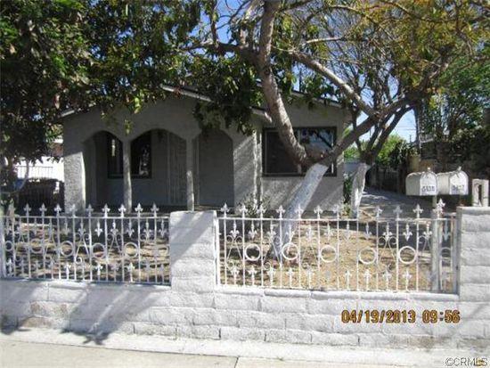 5835 Fostoria St Bell Gardens Ca 90201 Zillow