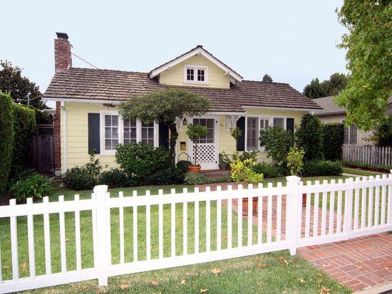 20 Oak Knoll Gardens Dr Pasadena Ca 91106 Zillow