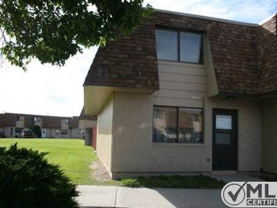 1823 Mountain View Dr Cody WY 82414 Zillow