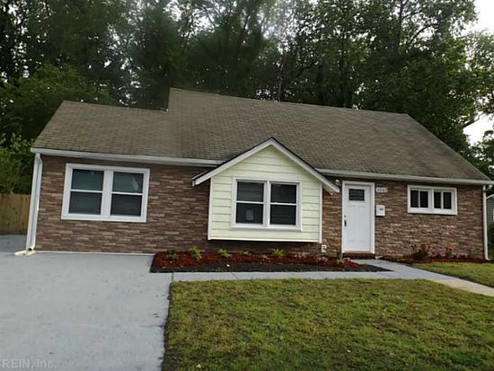 5543 deepdale dr norfolk va 23502 zillow malvernweather Image collections