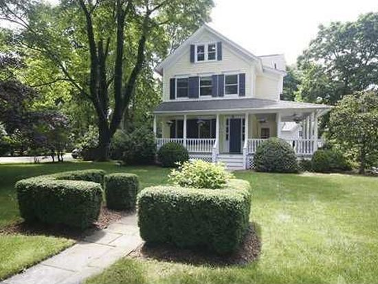 243 Rowayton Ave Norwalk Ct 06853 Zillow