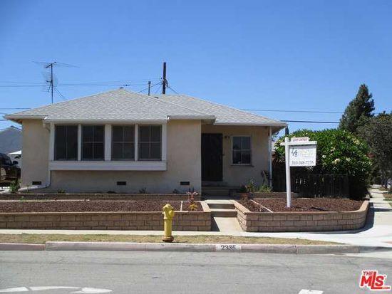 2335 Roscommon Ave Monterey Park CA 91754