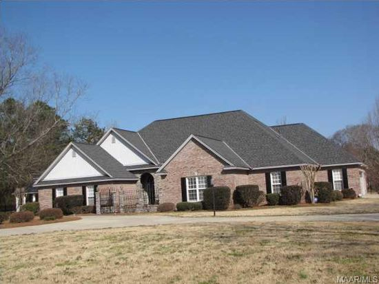 Gentil 2121 Edgewood Rd, Millbrook, AL 36054 | Zillow