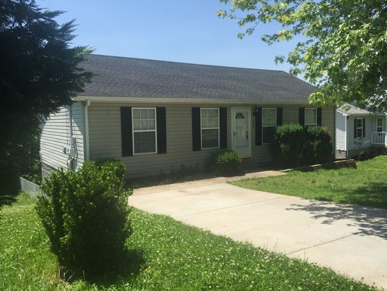 964 Granny White Rd Clarksville Tn 37040 Zillow