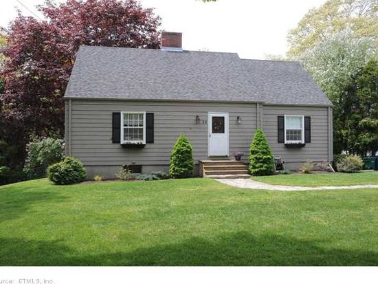 26 Lloyd Rd Waterford Ct 06385 Zillow