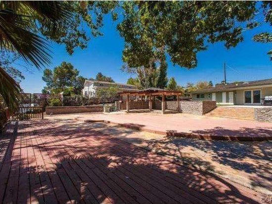 Loma St Villa Park California
