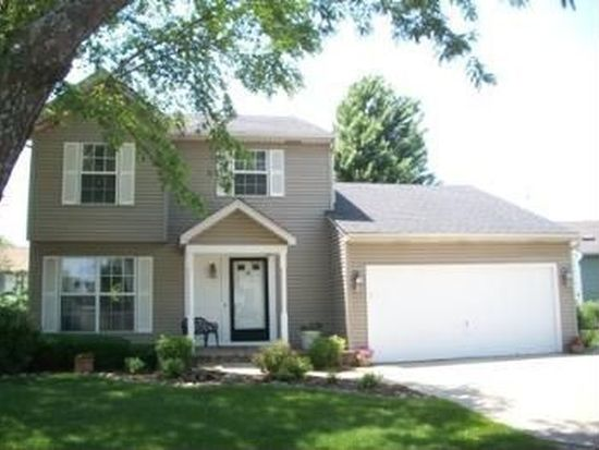 640 Cutter Ln Elk Grove Village Il 60007 Zillow