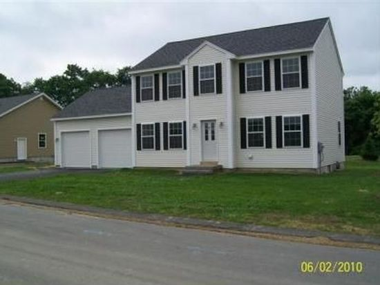 17 Wagner Farm Rd, Gorham, ME 04038 | Zillow