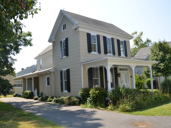 105 Pleasant St Oxford Md 21654 Zillow