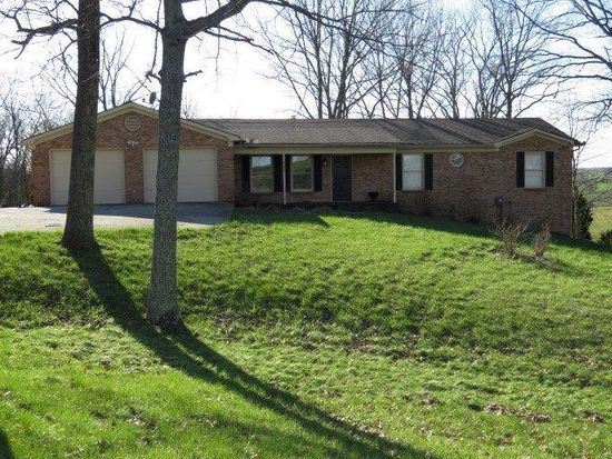 2100 Red House Rd, Richmond, KY 40475   Zillow