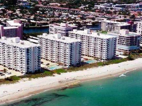 Zillow  South Ocean Blvd Highland Beach Florida