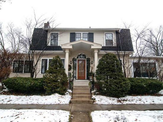 800 Linden Ave Oak Park IL 60302