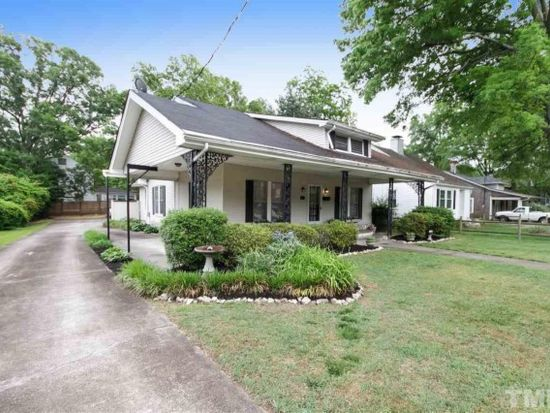 1012 N Gregson St, Durham, NC 27701 | Zillow
