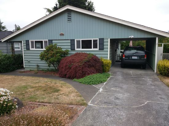 3820 51st Ave Sw Seattle Wa 98116 Zillow