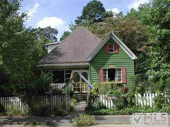407 Bower St, Hot Springs, AR 71901 | Zillow