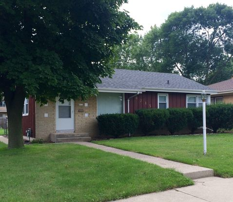 8715 W Lawrence Ave, Milwaukee, WI 53225 | Zillow