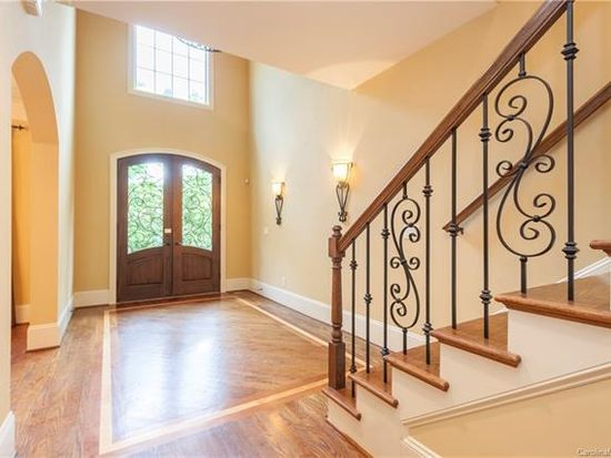 7320 Summerlin Pl Charlotte Nc 28226 Zillow
