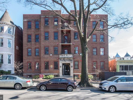 70 Rhode Island Ave Nw Washington, DC, 20001 - Apartments for Rent on
