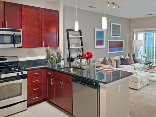 Exceptional Maryland · Silver Spring · 20910; The Galaxy Apartments