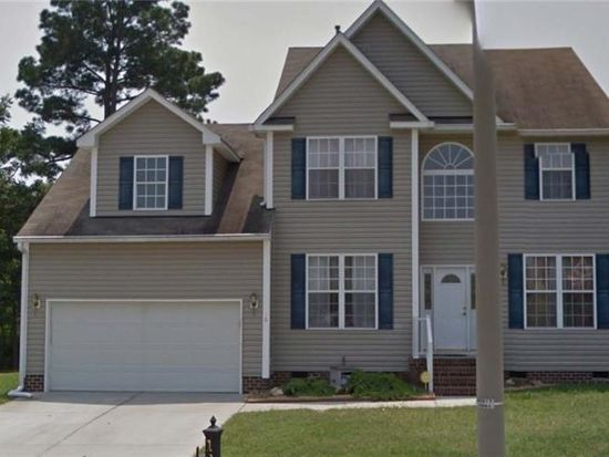 10 Watch Water Close Portsmouth Va 23703 Zillow