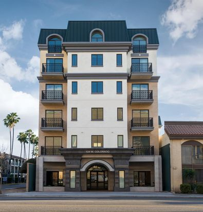 Nice Verdara Luxury Apartments   Glendale, CA | Zillow