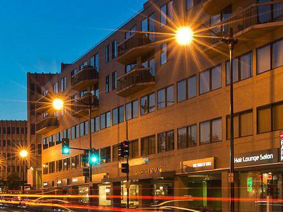 The Meridian Apartments - Washington, DC | Zillow