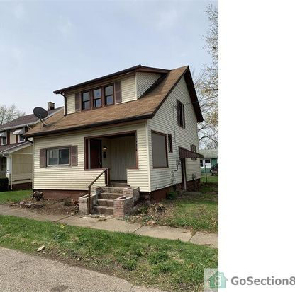 1141 Smith Ave SW, Canton, OH 44706 | Zillow