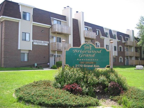 Briarwood Grand Apartments - West Des Moines, IA | Zillow