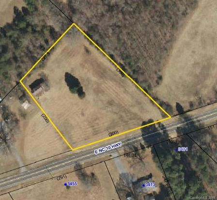 0 E Nc 10 Hwy Claremont Nc 28610 Zillow