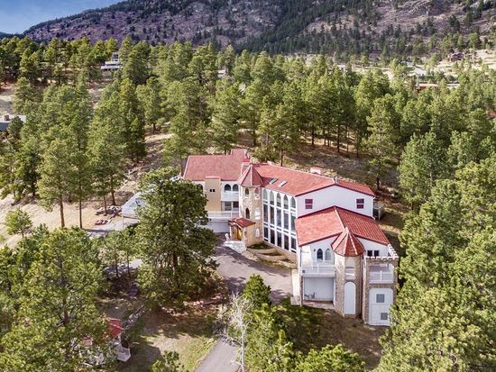 Owner Of Property At  Pauint Evergreen Co