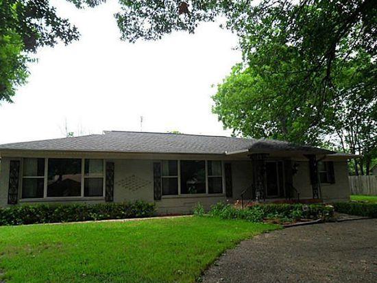 9364 Forest Hills Blvd Dallas Tx 75218 Zillow