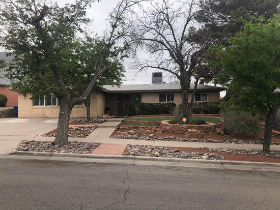 316 Coral Hills Rd, El Paso, TX 79912 | Zillow