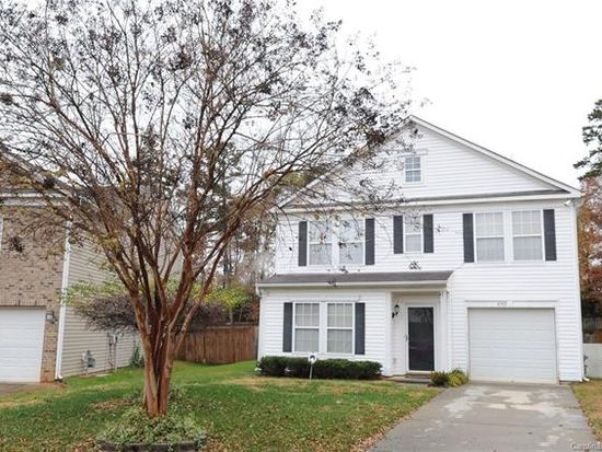 6333 Foster Brook Dr Charlotte Nc 28216 Zillow