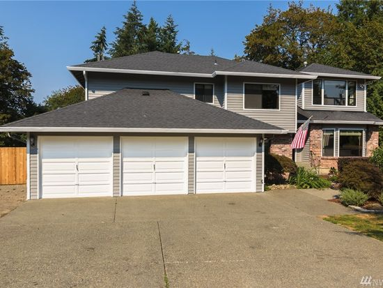 28201 Zip Code Map.28201 183rd Ave Se Kent Wa 98042 Zillow